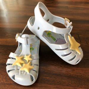 Mini Melissa Little Prince Shoes